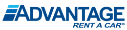 Advantage Car Rentals Logo